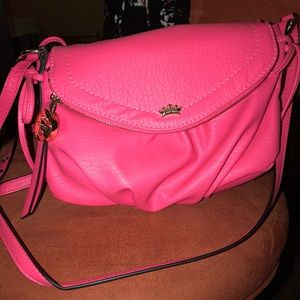 Juicy Couture small pink purse